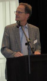 Dr. Bernd Stroemer